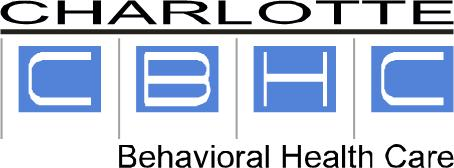 Charlotte Behavioral Health Care Logo