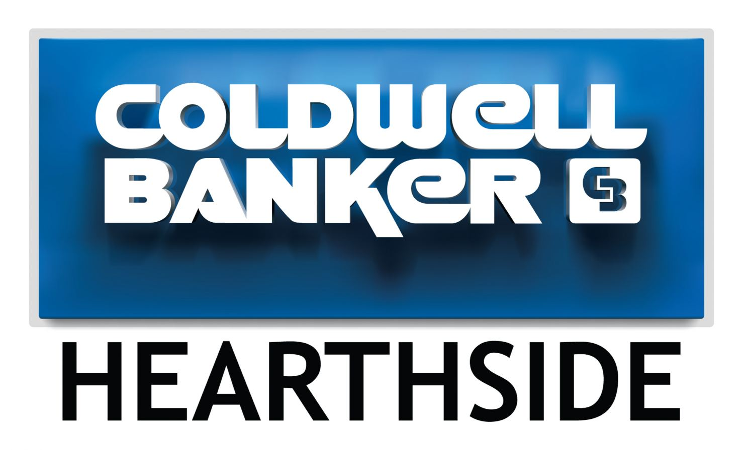 Coldwell Banker Hearthside Logo