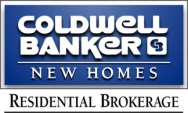 Coldwell Banker New Homes & Condominiums Logo