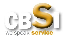 Communication Business Services, Inc. (CBSI) Logo