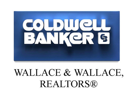 Coldwell Banker Wallace & Wallace Logo