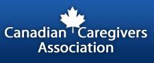 Canadian Caregivers' Association (CCA - ACAF) Logo