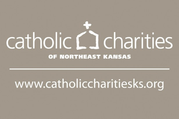 Catholic Charities of Northeast Kansas Logo
