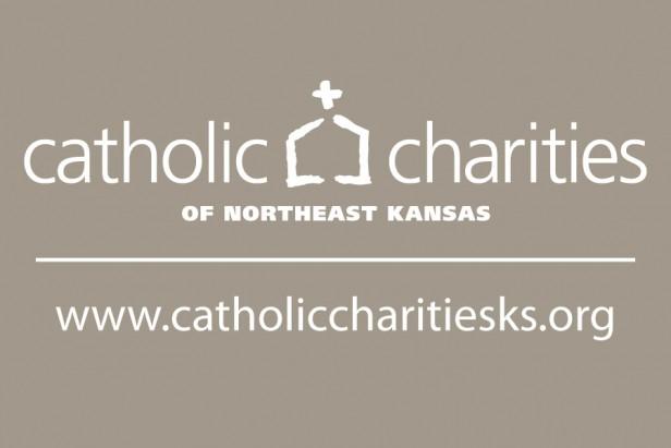 Catholic Charities of Northeast Kansas Logo