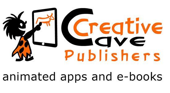 Creative Cave Publishers Logo