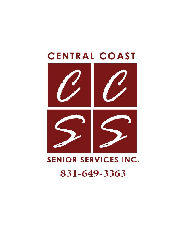 Central Coast Senior Services, Inc. Logo
