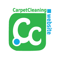 CarpetCleaning.Website LTD Logo