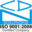 CDN-Solutions Logo