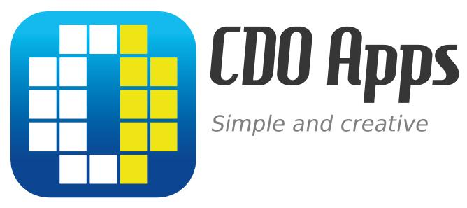 CDO Apps Logo