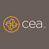 CEA Global Education Logo