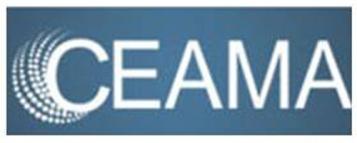 CEAMA-INDIA Logo