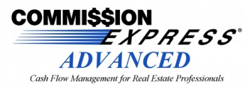 Commission Express Advanced Logo