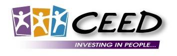 The Center For Empowerment and Economic Dev. Logo