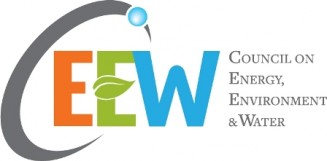 Council on Energy, Environment and Water Logo