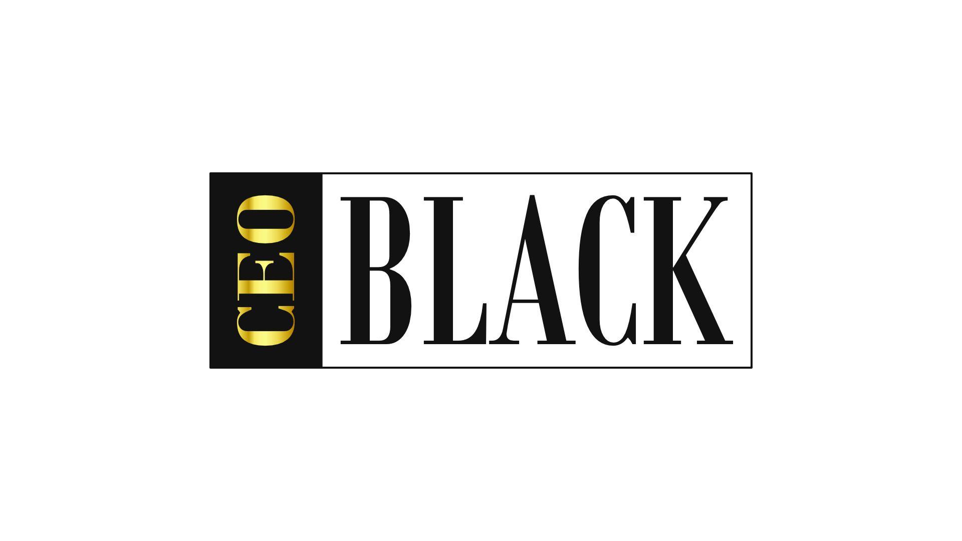 CEO Black LLC Logo
