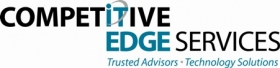 Competitive Edge Services Logo