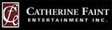 Catherine Faint Entertainment Logo