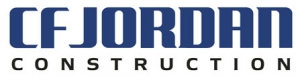 CF Jordan Construction Logo