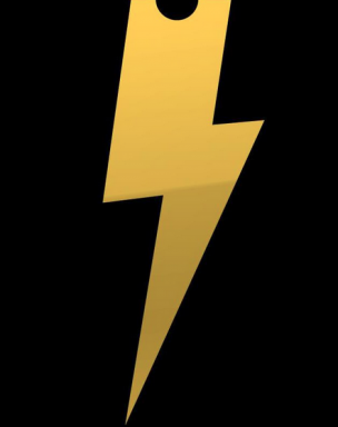 CHARGED.fm Logo