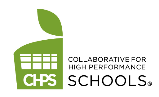 Collaborative for High Performance Schools Logo