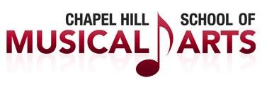 Chapel Hill School Of Musical Arts Logo