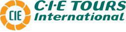 CIE Tours International Logo