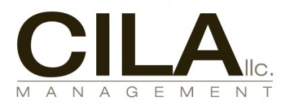CILA llc, Management Logo