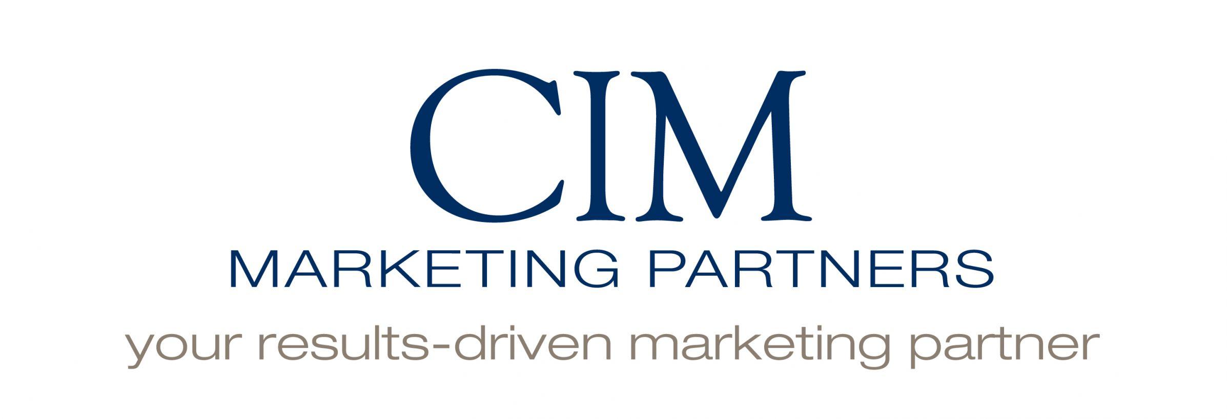 CIM Marketing Partners Logo