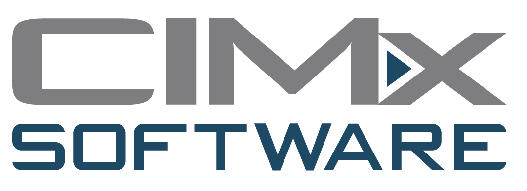 CIMx Software Logo