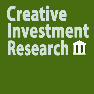 Creative Investment Research, Inc. Logo
