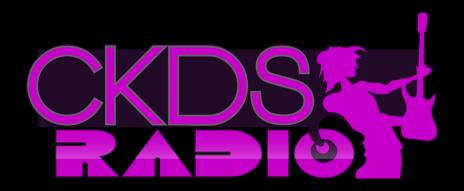 CKDSRadio.eu Logo