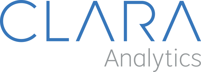 CLARA analytics Logo