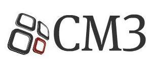 CM3 Manchester Logo