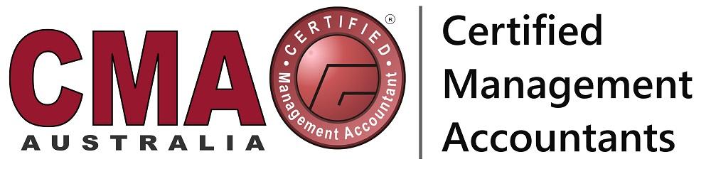 Institute of Certified Management Accountants, Australia Logo