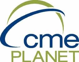 CMEPlanet Logo