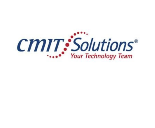 CMIT Solutions of Wyoming Center Logo