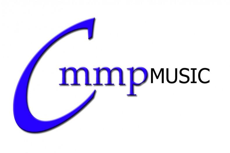 CMMP music Logo