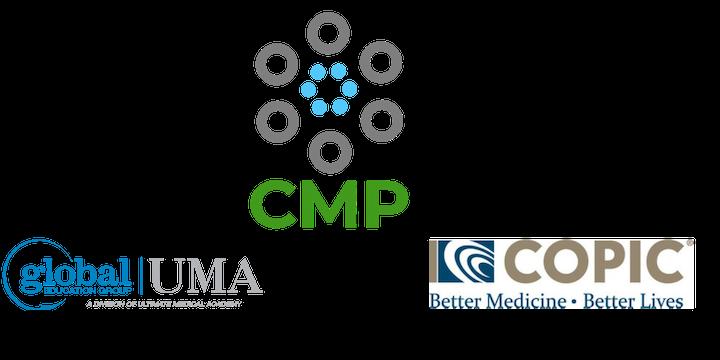CMP Symposium Logo