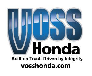 Voss Honda Logo