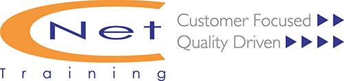 CNet Training Logo