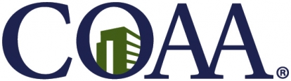 Construction Owners Association of America Logo
