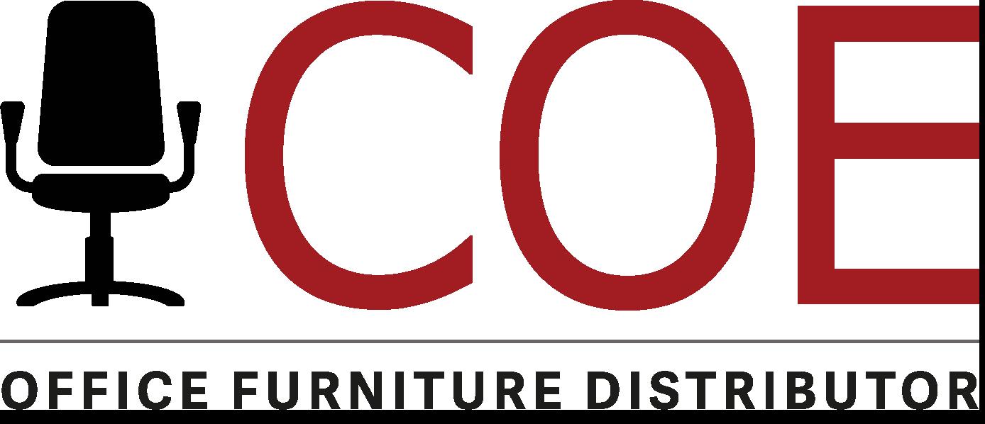 COE Distributing Logo