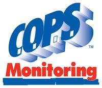 COPSMonitoring Logo