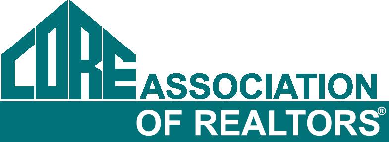 CORE Association of Realtors Logo
