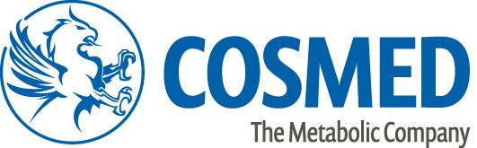 COSMED USA, Inc. Logo