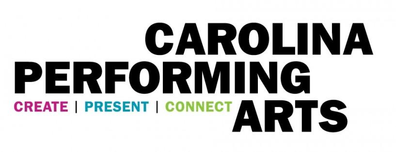 Carolina Performing Arts Logo
