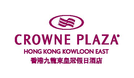 Crowne Plaza Hong Kong Kowloon East Logo