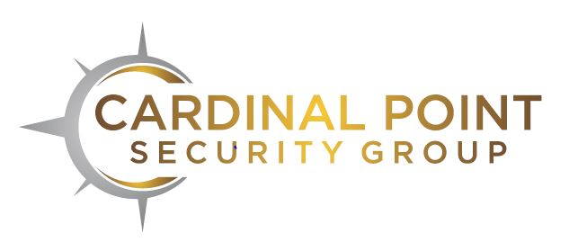Cardinal Point Homeland Security Group Logo