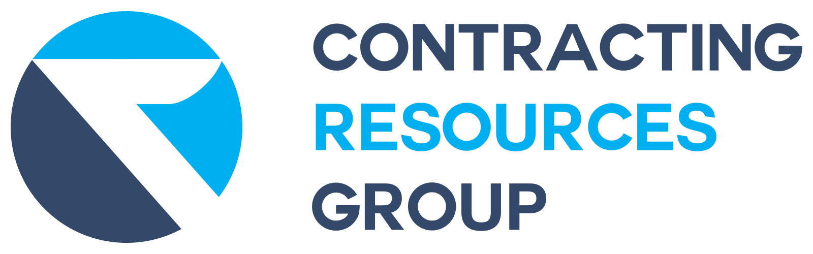 Contracting Resources Group, Inc. Logo