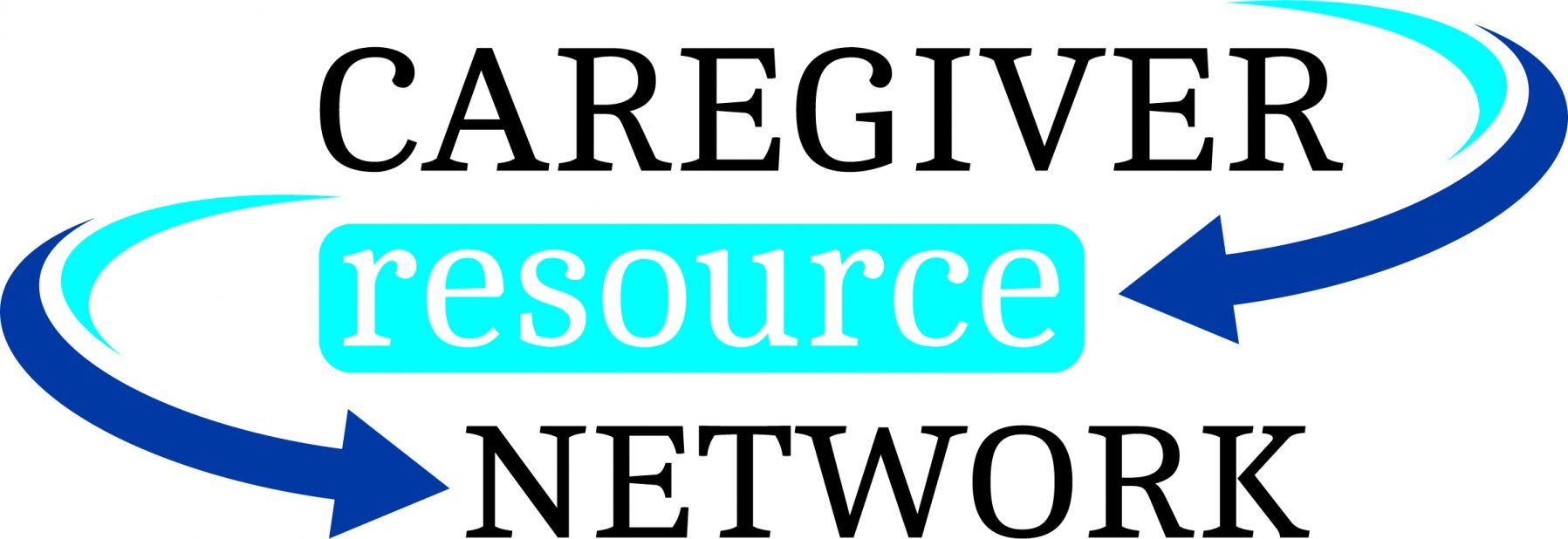 Caregiver Resource Network, Inc. Logo